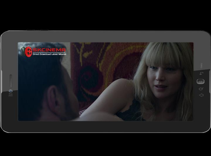 18+) Red Sparrow (2018) Full Movie 720p BluRay for Android