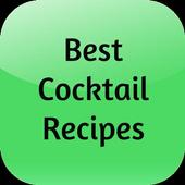 Best Cocktail Recipes icon