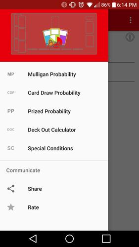 Poke-Probability Free for Android - APK Download