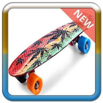 Skateboard Design Ideas for Android - APK Download