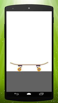 Skateboard Live Wallpaper poster