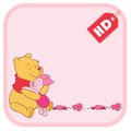 The Pooh Wallpaper HD