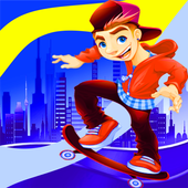 Shadow Skater icon