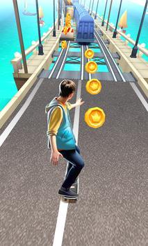 Skateboard Racing screenshot 5