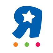 """Toys""""R""""Us Shopping icon"""