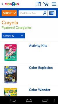 """Toys""""R""""Us Shopping poster"""
