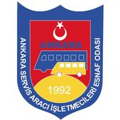 Ankara Servisçileri icon