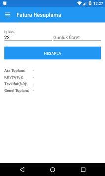 Ankara Servisçileri apk screenshot
