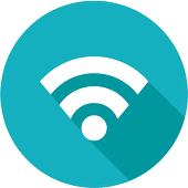 Wifi Password Reminder icon