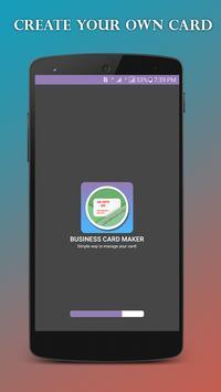 Bussiness Card Maker screenshot 2