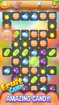 Candy Sweet HD 3 apk screenshot