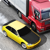 Install Game android Traffic Racer APK hot