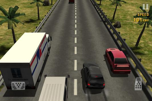 Traffic Racer apk screenshot