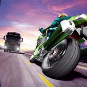 Traffic Rider icono