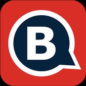 Buzzapp icon