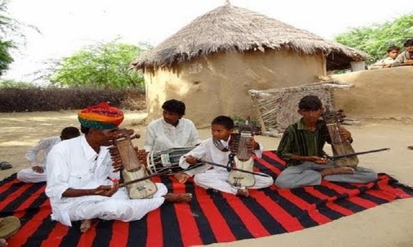 Sweet Sindhi Songs screenshot 1