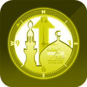 Prayer Timings and Qibla icon