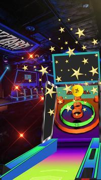 Skee Ball Hop Arcade – 3D Skee Ball 2018 screenshot 1