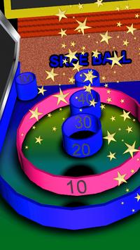 Skee Ball Hop Arcade – 3D Skee Ball 2018 screenshot 4