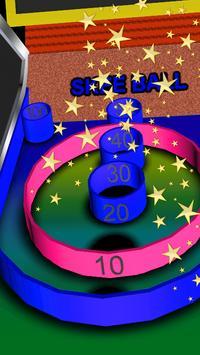Skee Ball Hop Arcade – 3D Skee Ball 2018 screenshot 9