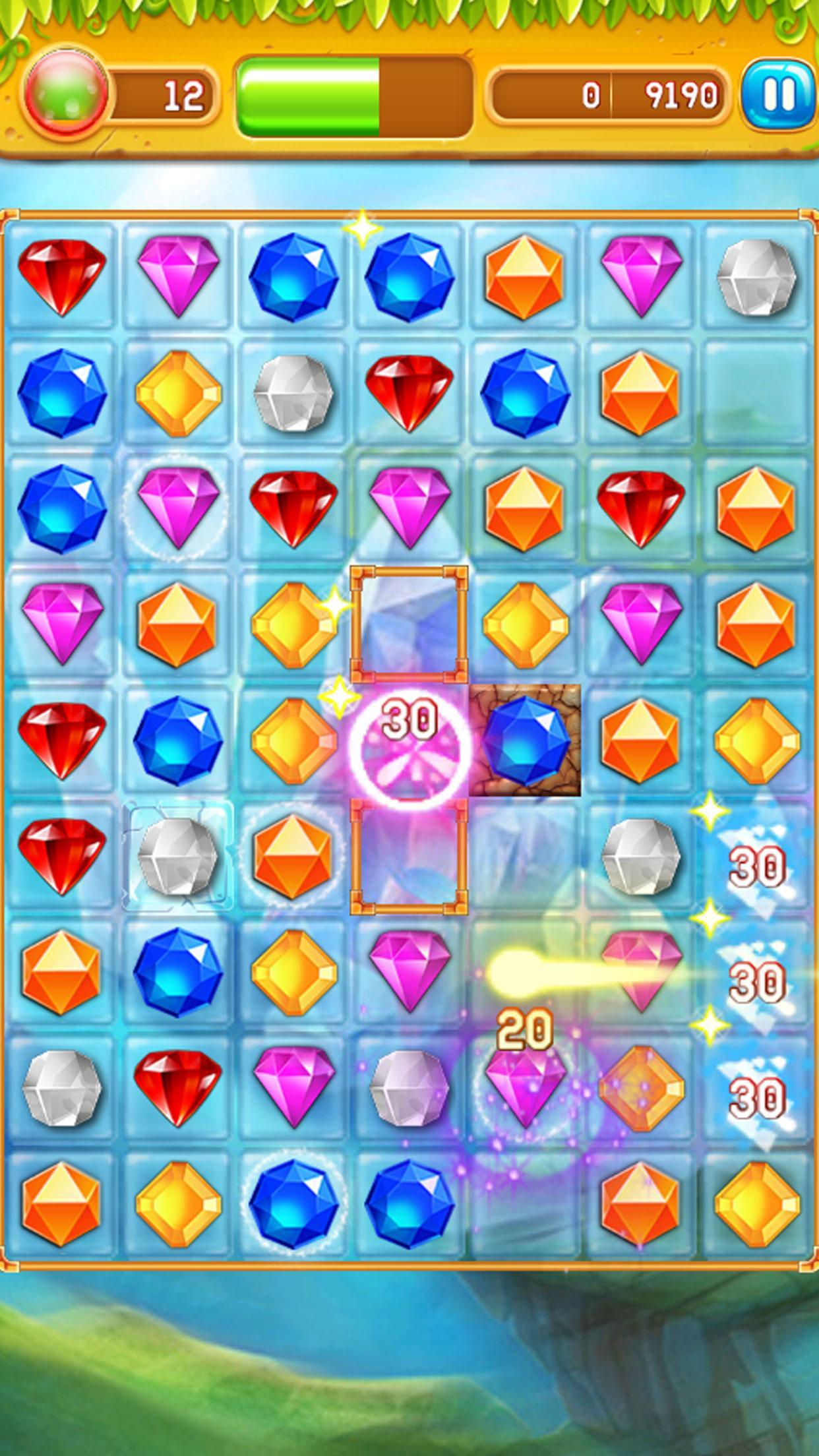 Bejeweled Stars 2017 for Android - APK Download