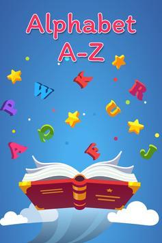 Alphabet A - Z (have soundtrack) poster