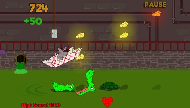 Sewer Rat screenshot 3