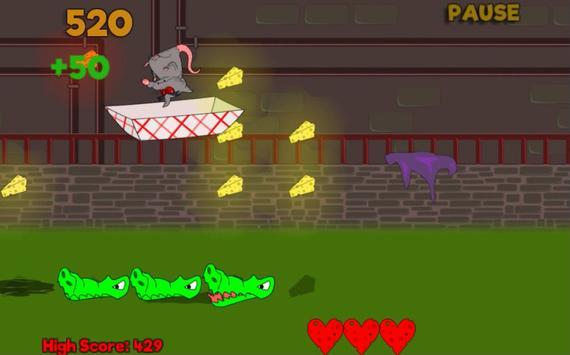 Sewer Rat apk screenshot