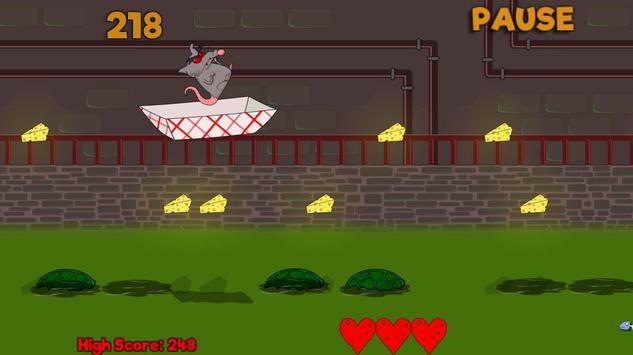 Sewer Rat screenshot 4