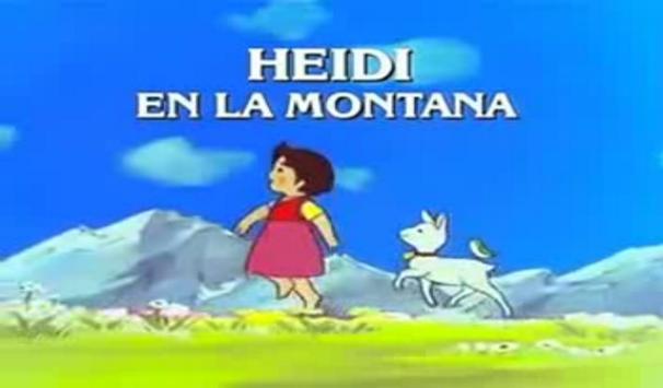 Heidi - Abuelito dime tu screenshot 2
