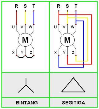 sketch wiring star delta diagram screenshot 2