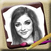 Sketch Draw icon