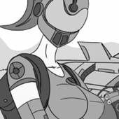 Sketch Combat icon