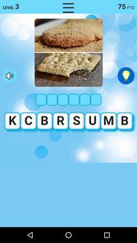 What's the Word? apk screenshot