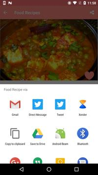 All over food recipes hindi for android apk download all over food recipes hindi captura de pantalla 4 forumfinder Choice Image
