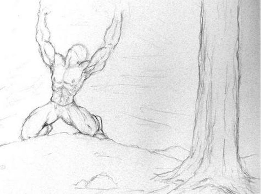 Sketch pencil drawing screenshot 6