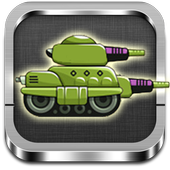 Super Tank Rumble Race icon