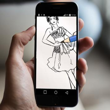 sketch datara apk screenshot