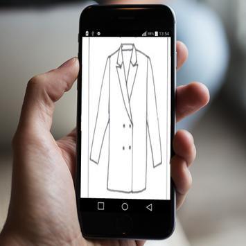 Sketch coat screenshot 1