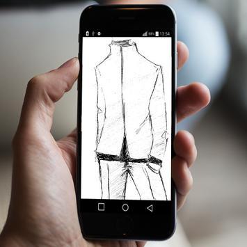 Sketch coat screenshot 6