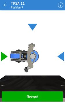 Shaft Alignment Tool TKSA 11 apk screenshot