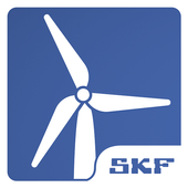 SKF Virtual Wind Turbine icon