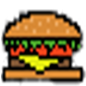 Flying Burgers icon