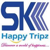 Sk Happy Tripz icon