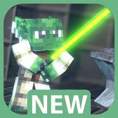 Skins  minecraft icon