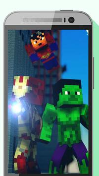Skins  minecraft poster