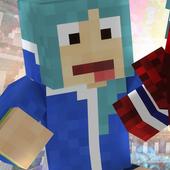 Edd00chan skin for Minecraft icon