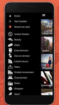 Wassenaar App apk screenshot