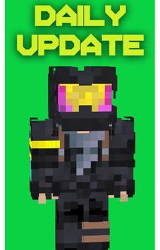 Fortnite Skin screenshot 1