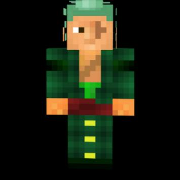 Skin ONE PIECE For MINECRAFT For Android APK Download - Skins para minecraft pe one piece